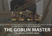 Goblin Master