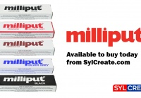 Milliput Available