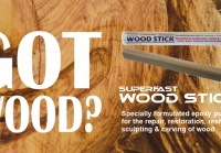 Wood Stick Sylcreate
