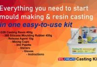 2020-09-02 Casting Kit September 2020