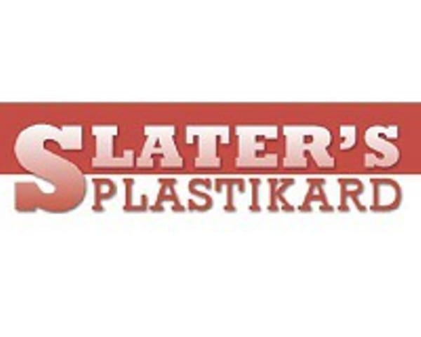Slater's Plastikard is high quality plasticard which has a range of uses in model making
