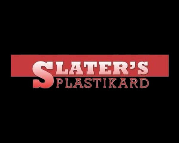 Slater's Plastikard 0120B is a black plasticard sheet which is 0.50mm thick