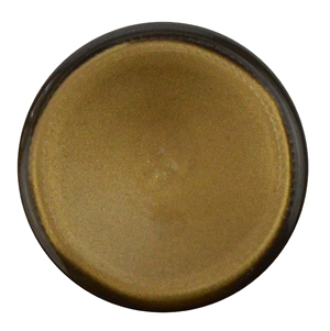 Sylmasta Ultimate Gold Pale Gold Paint is a darker paint with a hint of copper